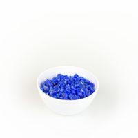 Macinato cassonetti blu HDPE