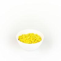 Macinato cassonetti gialli HDPE
